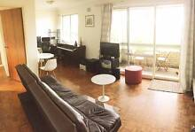 Sunny Oversized Oasis(Short Term Lease in June) Fully Furnish Crows Nest North Sydney Area Preview