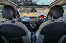 2013 Fiat 500 Donvale Manningham Area Preview