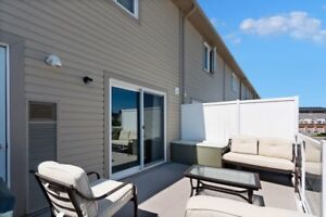Short term lease 2 bedroom town house