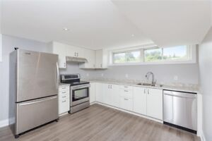 Fully Reno's 2 Bed 1 Bath Apart. For Lease 401 and Harmony