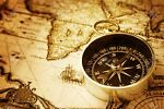 The Treasure Compass