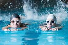 Professional swimming lessons for women (Aburn swim centre) Mitchell Area Preview