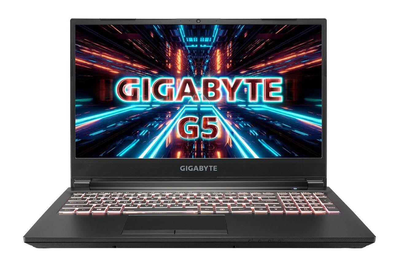 PORTATIL GIGABYTE G5 KC-5ES1130SD i5-10500H 16GB DDR4 RTX 3O6O SSD 512GB 144Hz