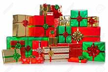 Store your Christmas presents with us for only $27.50 per week! East Rockingham Rockingham Area Preview