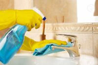 Move in-Move out and student home cleaning services