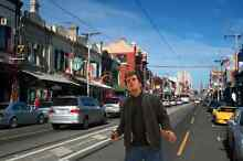 Lost and confused Sydney man looking for room mates in Melbourne North Melbourne Melbourne City Preview