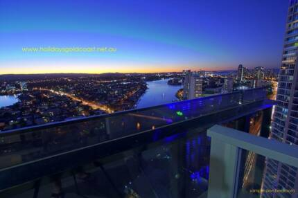 Circle ON  Cavil Surfers Paradise Resort Accommodation Queensland