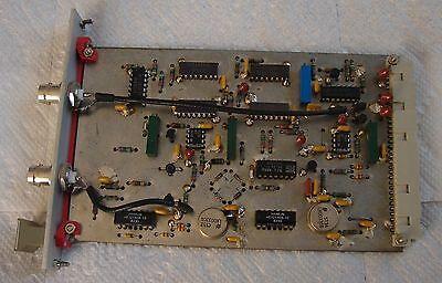 Lintech Ef1 Board