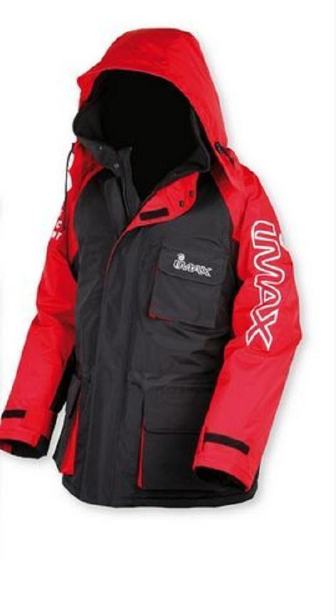 BRAND NEW IMAX THERMO SUIT 2PC SEA FISHING 100/% WATERPROOF WINDPROOF