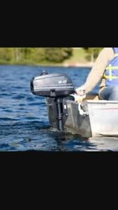 Looking for older boats and motors. Trade for alarm service.
