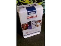 Audio Interface Lexicon Omega Desktop Recording Studio (CD with Cubase included)