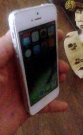 Unlocked iPhone 5 boxed