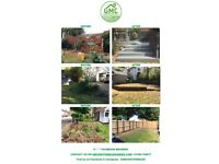 FIRST CLASS & PROFESSIONAL GARDENING & LANDSCAPING SERVICES IN & AROUND CARDIFF
