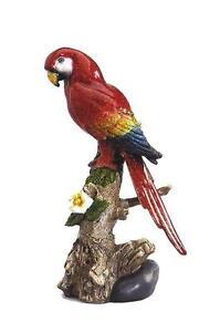 Bird Figurines Ebay