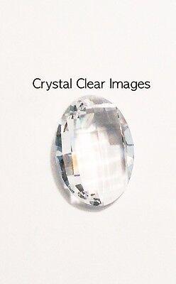 32mm Swarovski Strass Matrix Crystal Prism Great Gift or Ornament Wholesale  CCI