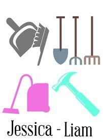 Jessica-Liam Cleaning & Diy