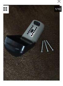 SUPRA CONSUMER 500 Key Safe - C500 - STILL AVAILABLE