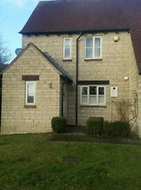 Bradwell Village (Burford) Two Bedroom House to Rent