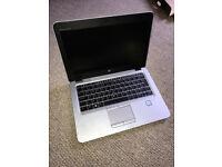 HP ELITEBOOK 820 G3 - INTEL i5 6200U - 4GB RAM - 128GB SSD - £1007 RRP!