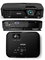 Video Projector Rental