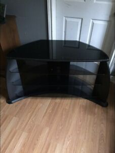 TV Stand (glass)