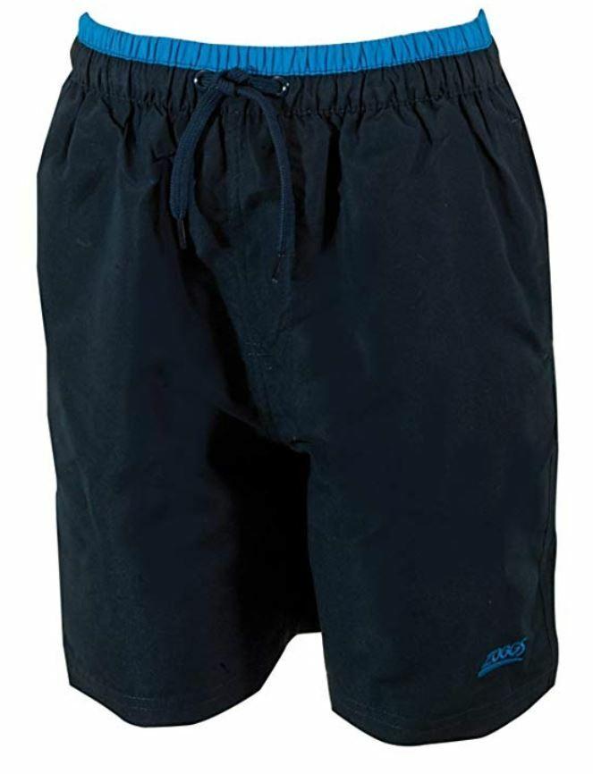 Zoggs Diego Jammer Boys Swim Shorts