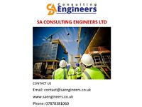 Structural Engineer,Loft Conversion, House Extension, Building Control Calculation