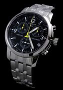 Tissot Chronograph Mens Watch