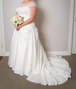 Wedding Gown Beresfield Newcastle Area Preview