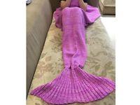 Mermaid Blankets BRAND NEW