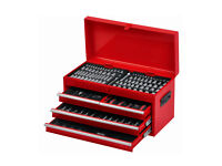 Brand new Phaze 275 Piece Tool Set