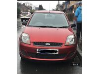 2008 Ford Fiesta with full service history diesel