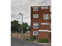 Home swap on BCC 2 bedroom ground floor maisonette to a 1 bedroom ground floor flat