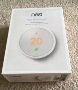 Google Nest E Thermostat