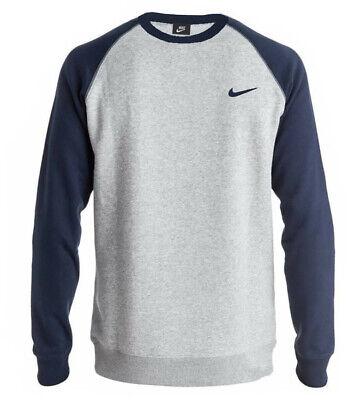 Nike men jumper sweatshirt top