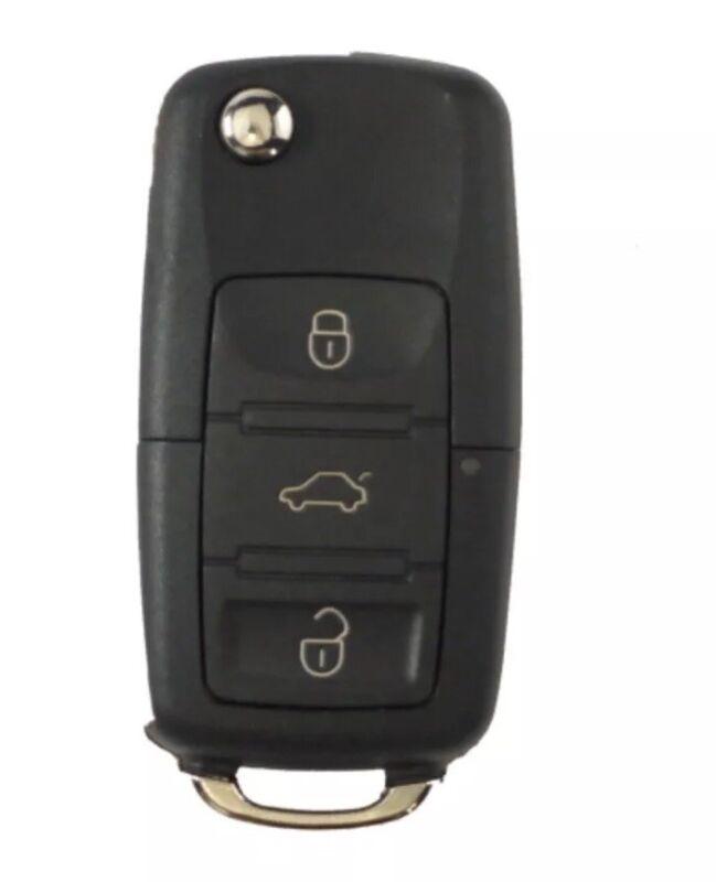 Volkswagen+Golf+Remote+Key+1K0959753N+%28NEC%29