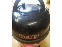 Hetty nematic international vacuum cleaner for sale