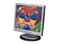 ViewSonic 19inch TFT Monitor VE902m (Used)