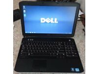 Dell Latitude E5530 Laptop, Core i5-3rd gen, 4gb ram, 320gb hdd