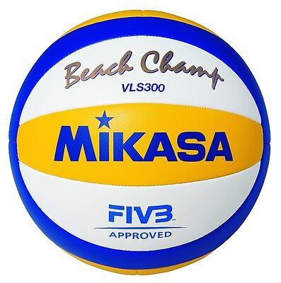 "Grevinga® FUN Mikasa Beachvolleyball ""Beach Champ 2010 VLS 300"" 141304"