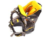 Little Life Cross Terrain Child Carrier 6 months to 3 years
