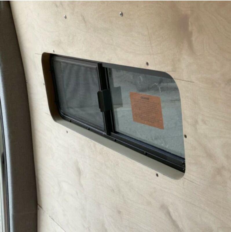 Crl Slider Window Trim Ring