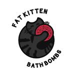 Fat Kitten Bath Bombs