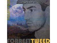 Forrest Tweed - Band Members for Pop/Funk band