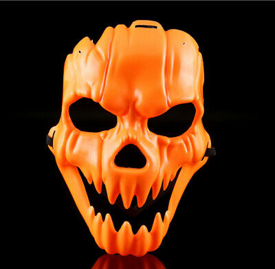2018 Halloween Smiling Face Plastic Mask Fancy Dress Party Funny Dress Up Props](Funny Halloween Faces)