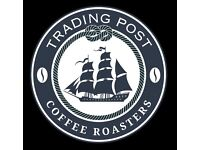 Full and Part Time experienced Barista's required