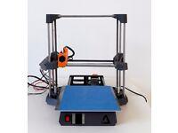 Dagoma DiscoEasy 200 - 3D Printer