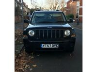 Jeep Patriot 2.0 2007