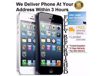 IPHONE 5 16gb EE AND VIRGIN FREE DELIVERY we can deliver at your place