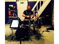 Drummer looking for Covers Band